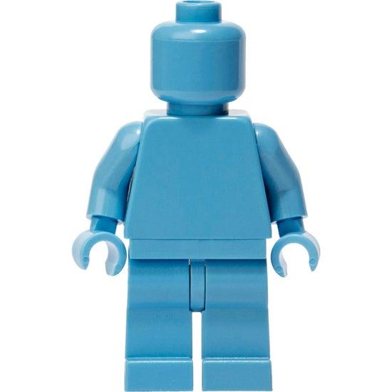 Image of MEDIUM BLUE MONOFIG
