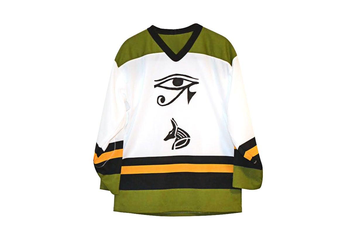 "Image of ""Giza"" Hockey Jersey"