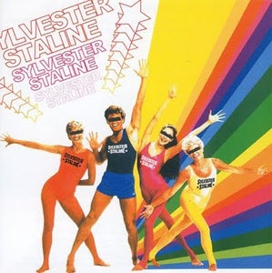 """Image of Sylverster Staline """"$.$ Gonna Spread Hard Drugs To Your Stupid Kids..."""" CD"""