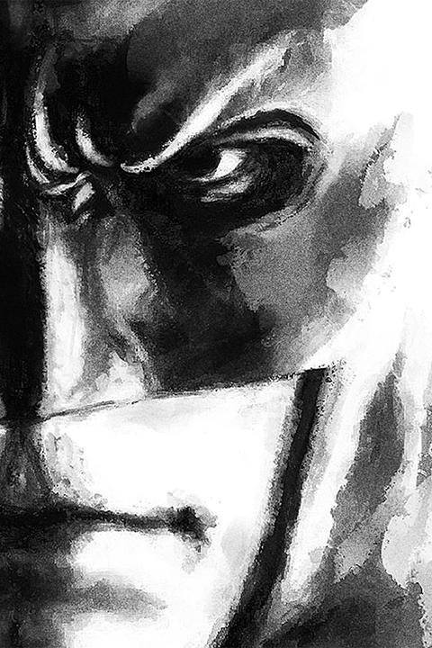 Image of The Batman