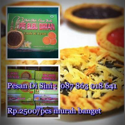 Image of Jual Pie Susu Dhian Makanan Oleh Oleh Dari Bali