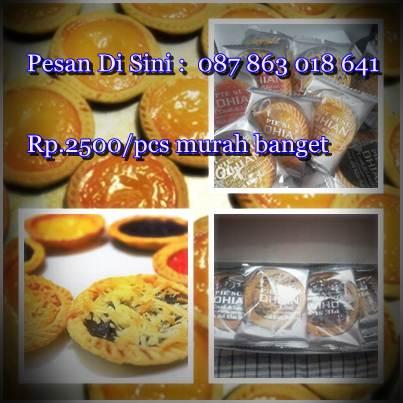 Image of Harga Terbaru Pie Susu Dhian Di Tahun Ini 2017