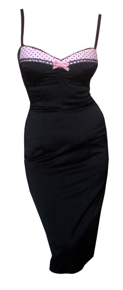 "Image of ""Miss Fifi"" wiggle dress"