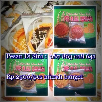 Image of Cara Order Pie Susu Dhian Yang Ada Di Bali