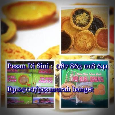 Image of Pesan Kue Pie Susu Dhian Bali Online