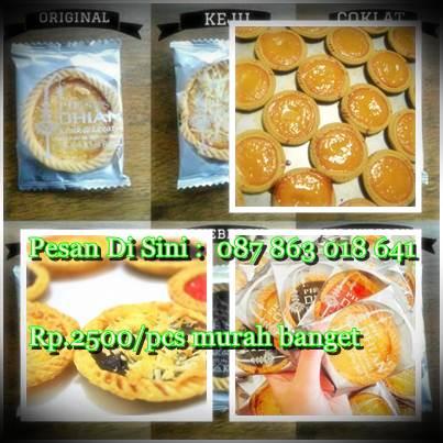 Image of Alamat Tempat Jual Pie Susu Dhian Di Denpasar Bali