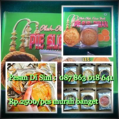 Image of Alamat Toko Pie Susu Dhian Di Kuta Tlp 087863018641