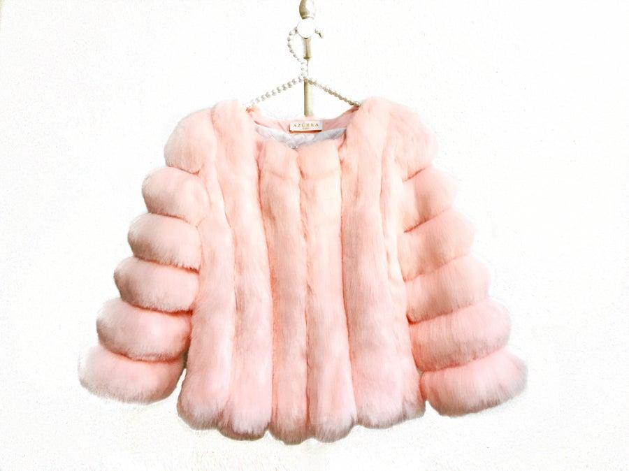 Image of Quebec Fur Coat
