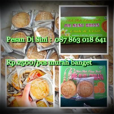 Image of Pusat Beli Pie Susu Dhian Di Bali Yang Murah