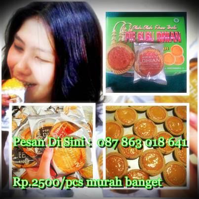 Image of Jual Pie Susu Dhian Harga Murah Per Satu Kotak
