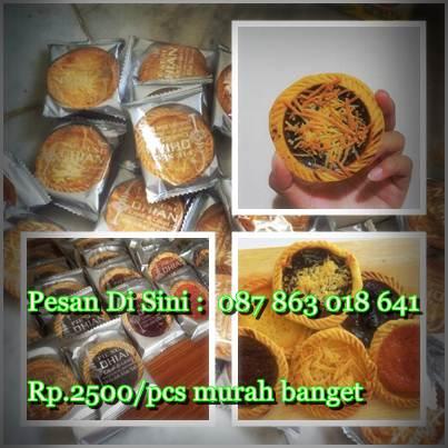 Image of Belanja Oleh Oleh Pie Susu Dhian Dengan Harga Murah