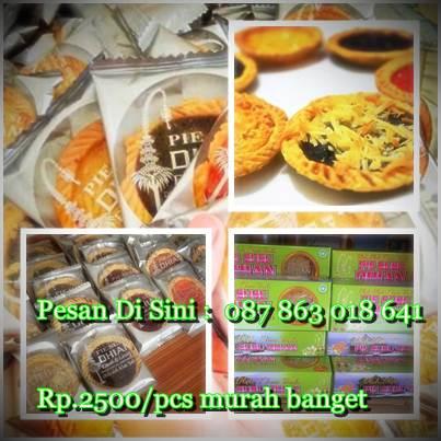 Image of Jual Pie Kacang Bali Dhian Harga Murah