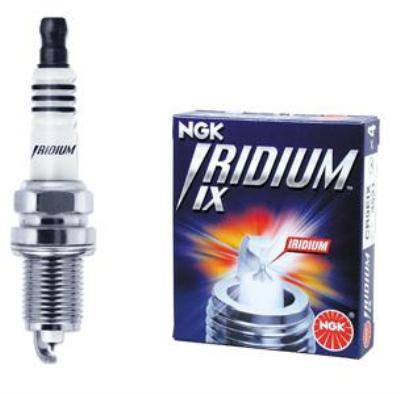 Image of NGK Iridium IX Spark Plug Prelude/CRV