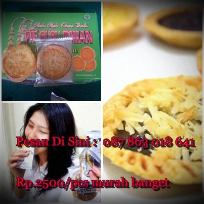 Image of Jual Pie Susu Khas Bali Dengan Harga Termurah