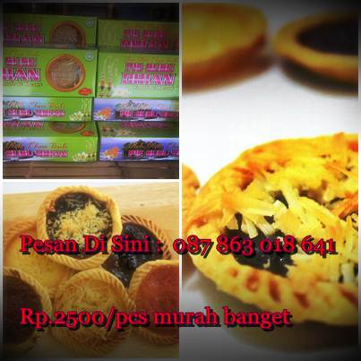 Image of Pesan Pie Susu Dhian Untuk Antar Ke Hotel