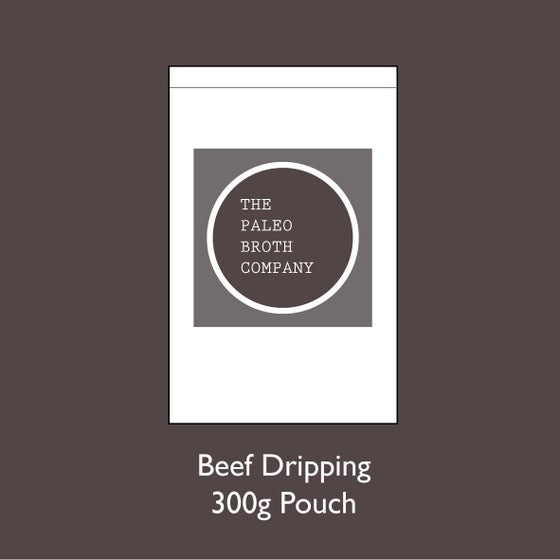 Image of Beef Dripping - 300g Pouch
