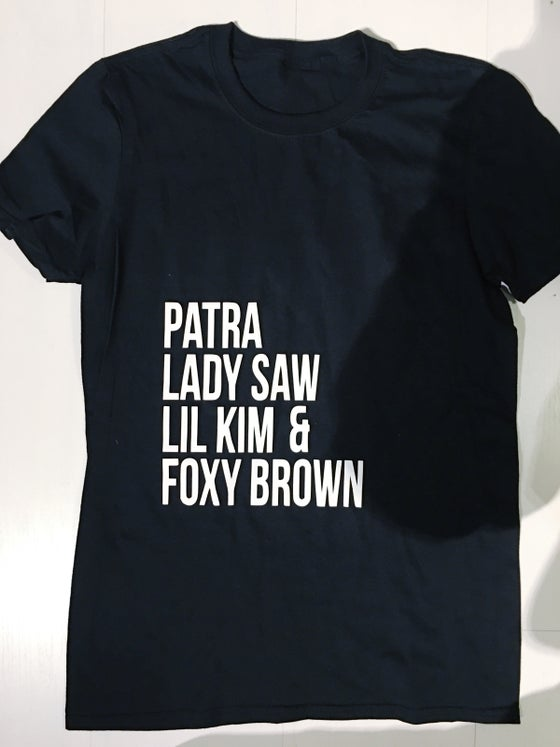 Image of BadGyal TShirt