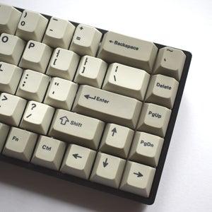 Image of TADA68 Mechanical Keyboard
