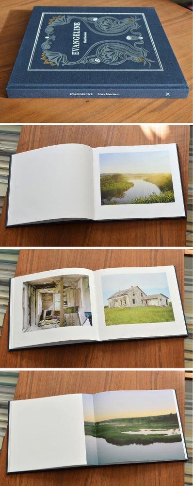 Image of Evangeline: A Modern Tale of Acadia