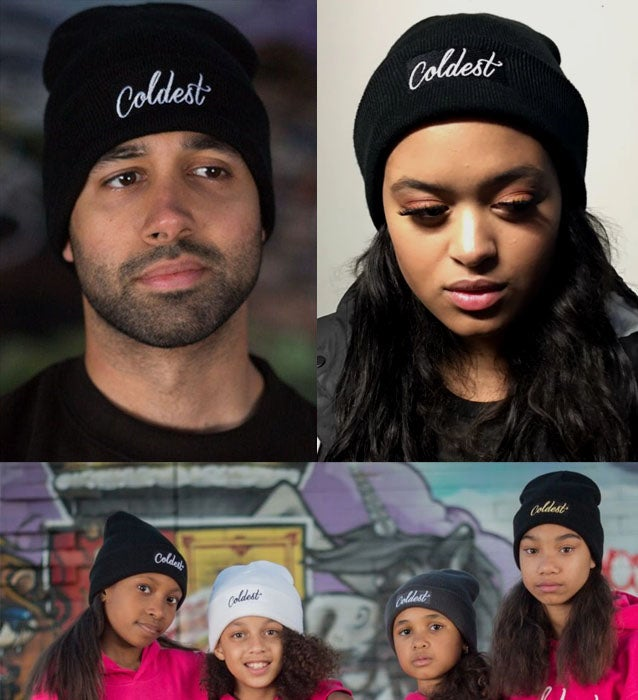 Image of COLDEST® BEANIES