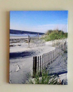 "Image of ""The Beach on Isle of Palms"