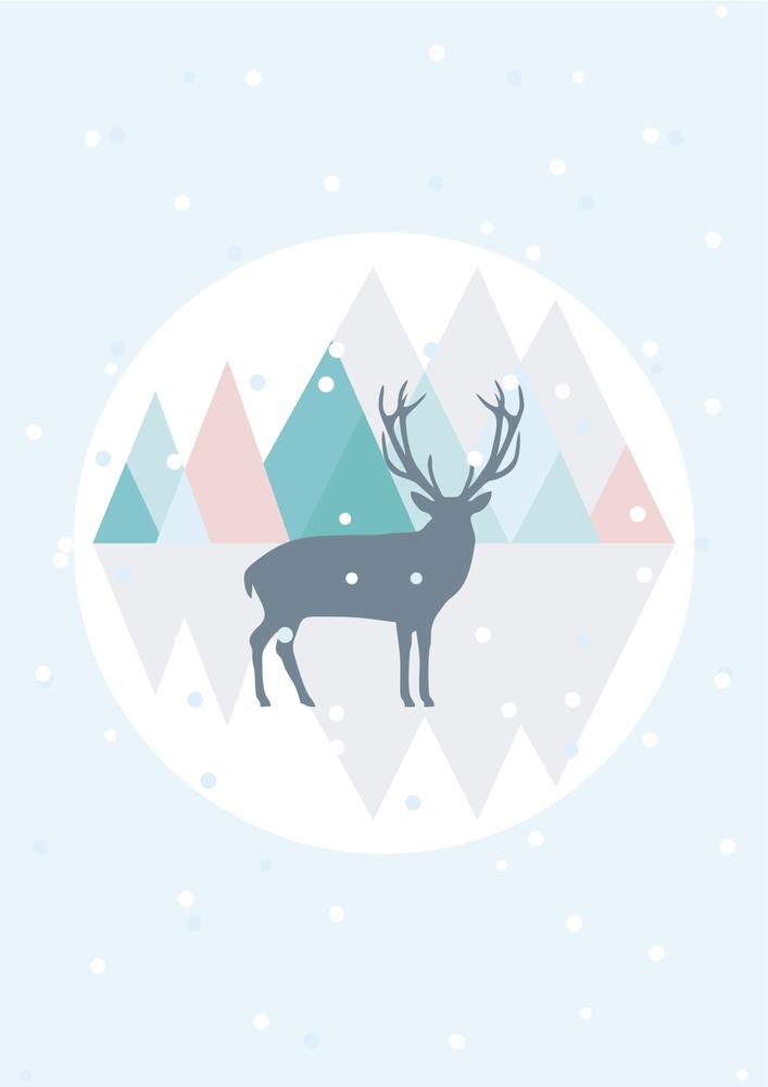 Image of Reindeer Forest