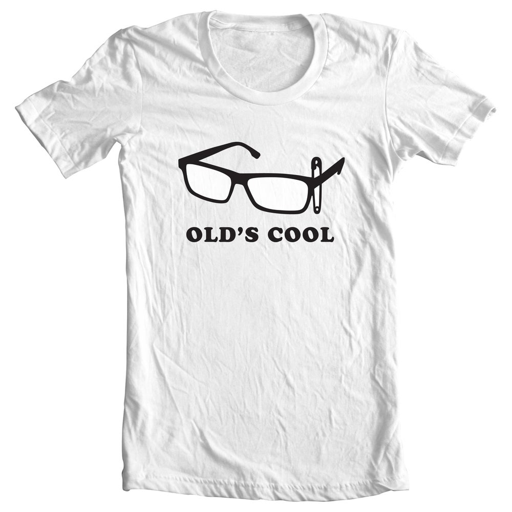 Image of Old's Cool T-Shirt