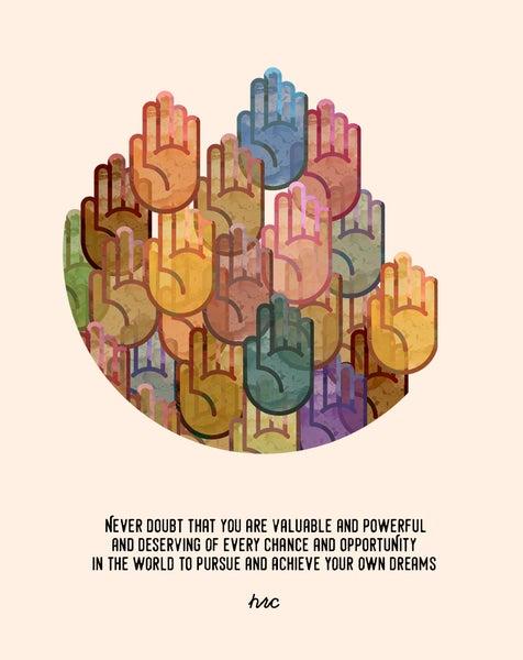 Image of  Solidarity Print