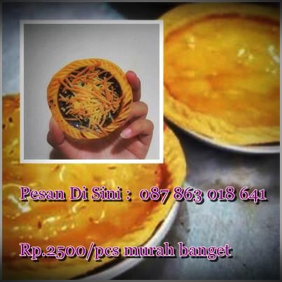 Image of Lokasi Toko Pie Susu Khas Bali Yang Enak