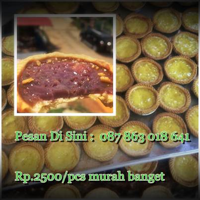 Image of Pia Dan Pie Susu Dhian Yang Asli Dari Bali