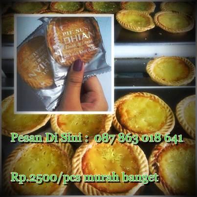 Image of Toko Pie Susu Dhian Jalan Raya Kuta