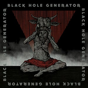 Image of Black Hole Generator - A Requiem for Terra CD/CD+TS