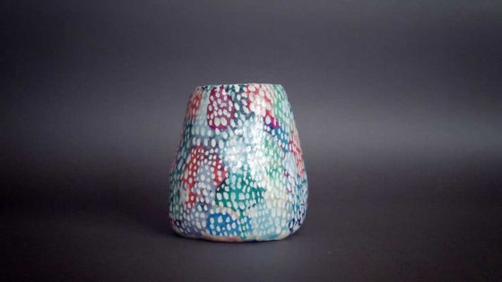 Image of Colour Field Pot