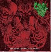 Image of CORPORAL RAID-MANIPULATING THE HOST CD