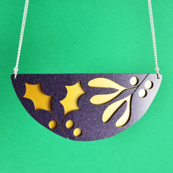 Image of Christmas Necklace