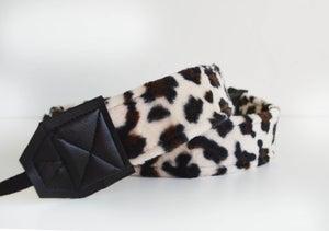 Image of Leopard Camera Strap | Cute Sassy Camera Strap Fits Most Cameras
