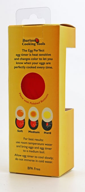 Image of Egg Per'fect Egg Timer (gift box)