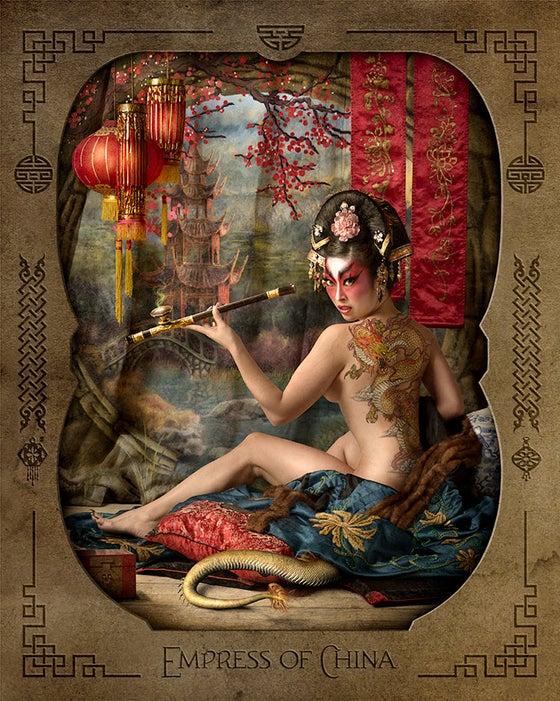Image of Empress of China