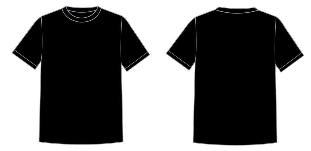 Image of Customize Your Own Distressed Tee