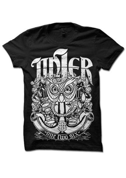 Image of JINJER - One-Two-Six - T-SHIRT