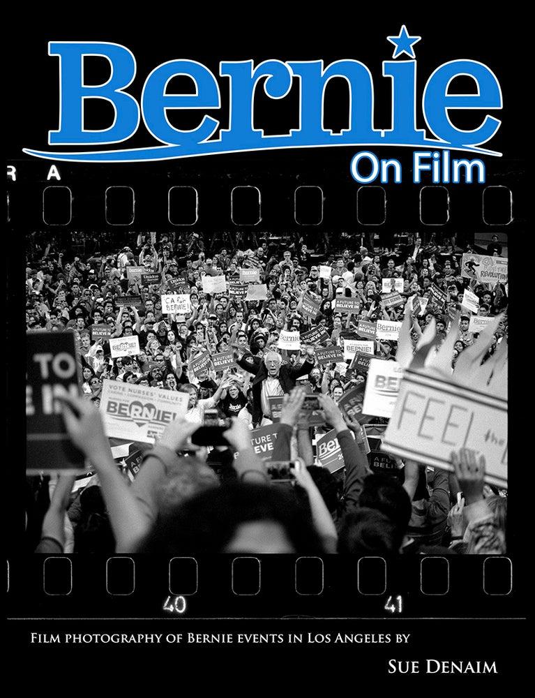 Image of Bernie On Film