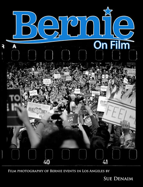 Image of Bernie On Film
