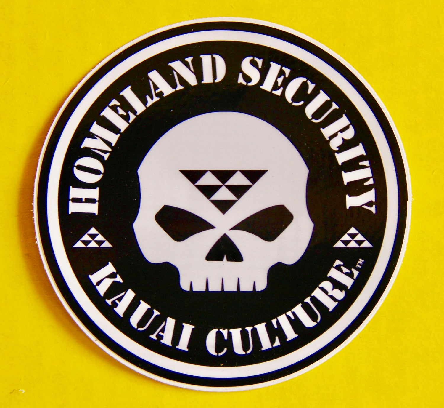 New sticka homeland security kauai culture image of new sticka homeland security buycottarizona