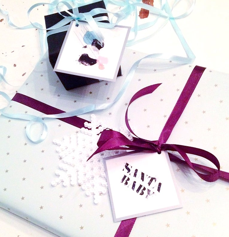 Image of Gift tags multipack #1