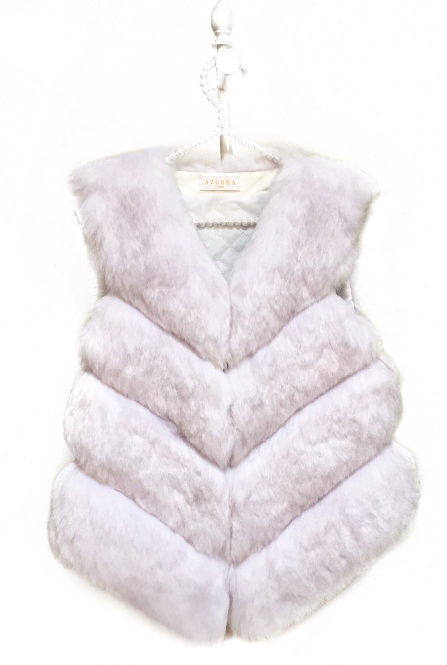 Image of Siberia Chevron Gilet