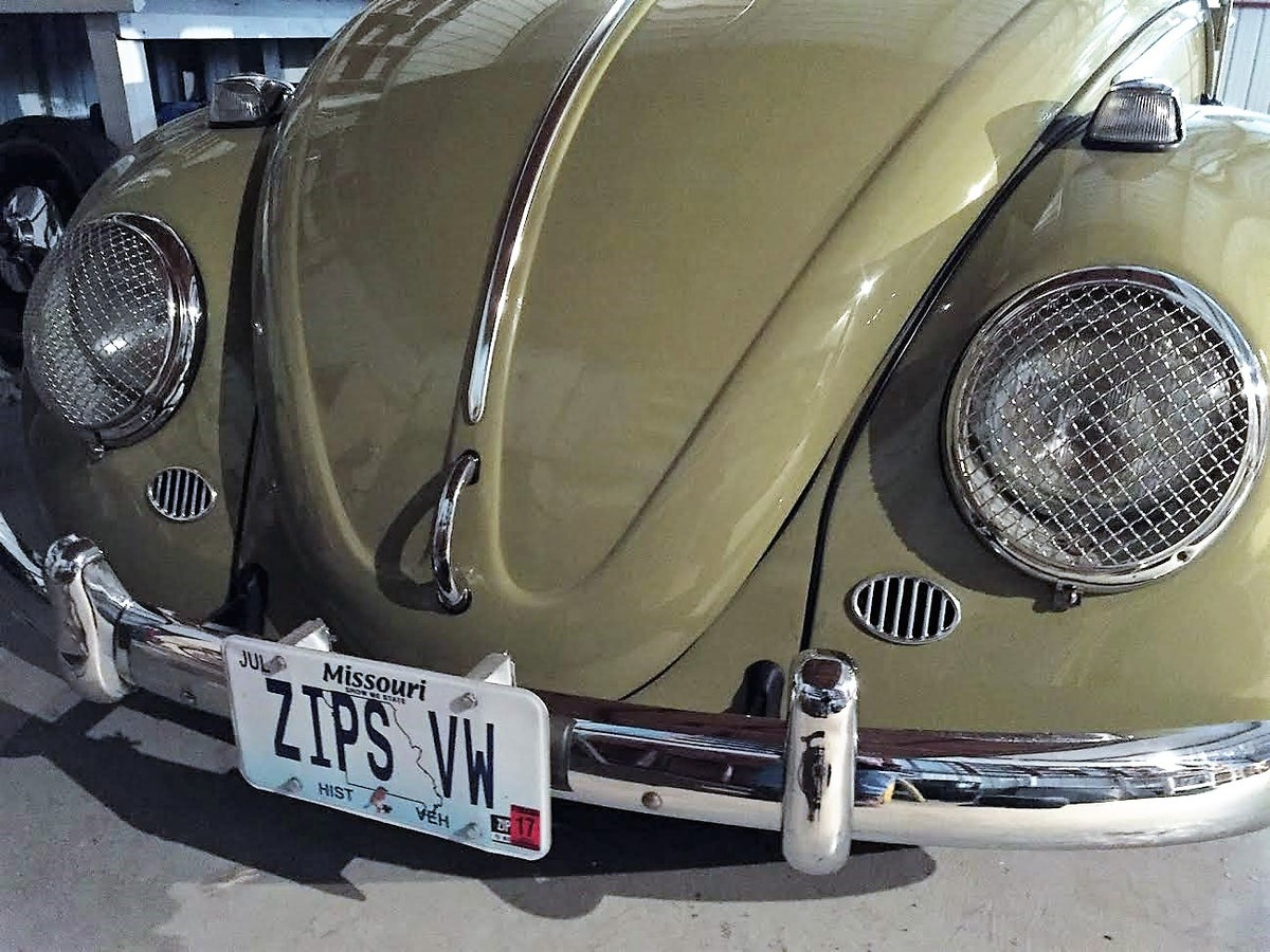 vintage style mesh headlight grills set   foreign concepts vw
