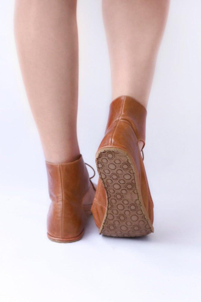 Image of Full Vibram soles for ballet flats