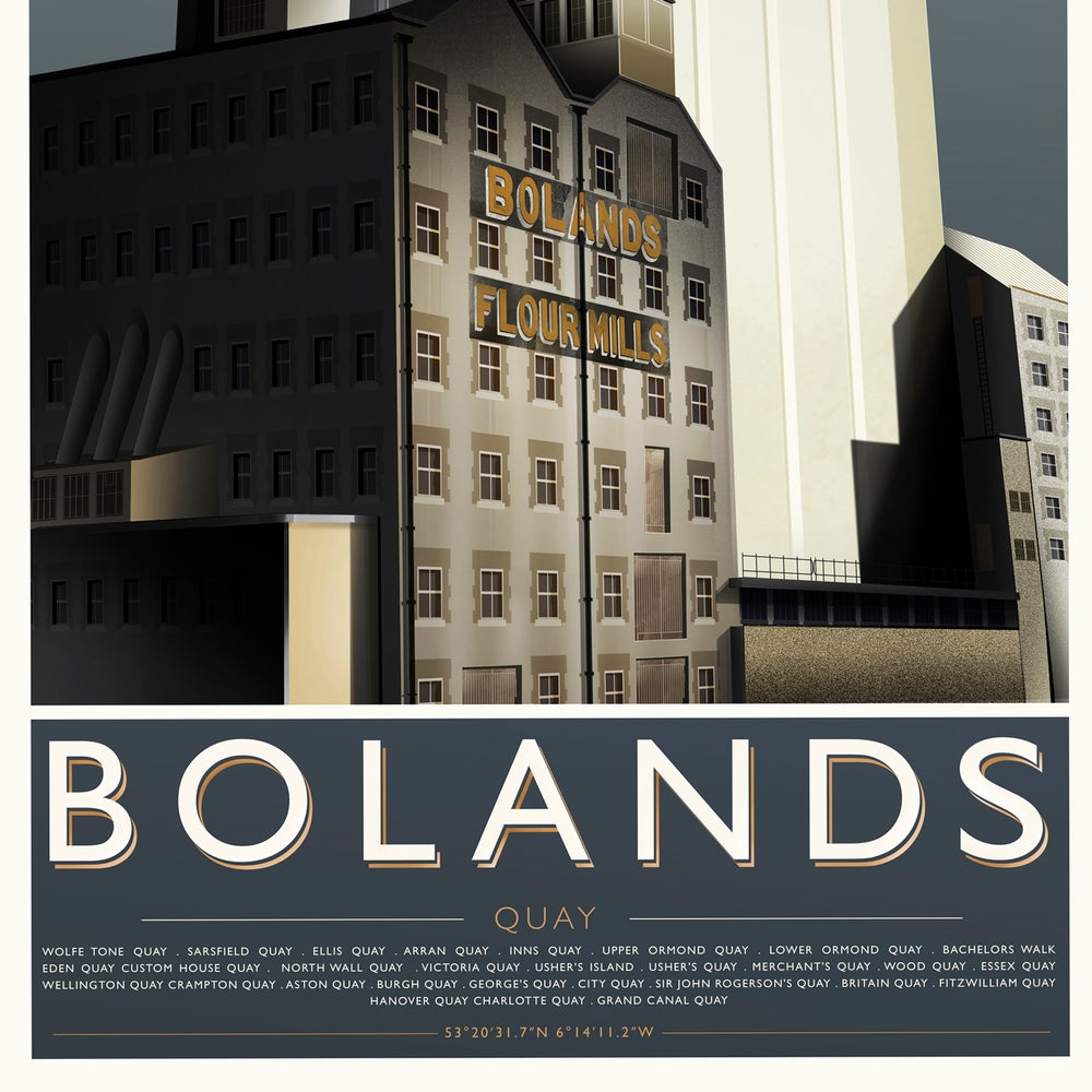 Image of Bolands Quay