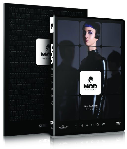 Image of Shadow Collection DVD + Shadow Book / Education 2016/2017