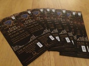Image of Power Metal Quest-Fest 2016 Tickets